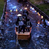 Cuộc sống hiện đại và cổ kính ở Nhật Bản