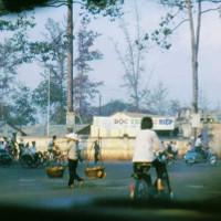 Ảnh hiếm: Khoảnh khắc thú vị về Sài Gòn năm 1967
