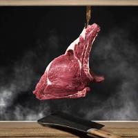 Quy trình cấp đông thịt bò đắt nhất thế giới