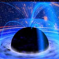 Vũ trụ có thể được sinh ra từ lỗ đen