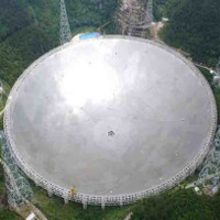 Trung Quốc tham gia tìm người ngoài hành tinh gần sao giảm sáng bất thường