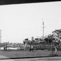 Bộ ảnh sống động về Sài Gòn năm 1965