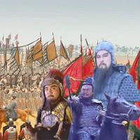 6 trận chiến đặc biệt nhất thời Tam Quốc, gần 2000 năm còn lưu danh sử sách (Phần 1)
