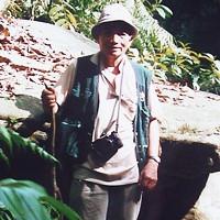 """Nhà khoa học Việt Nam duy nhất gặp """"bộ tộc tiên tri"""" huyền bí"""