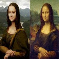 """Giải mã nụ cười Mona Lisa bằng công nghệ ảnh """"tự sướng"""""""