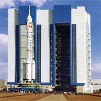 Trung Quốc phóng thành công tên lửa đẩy Trường Chinh-5
