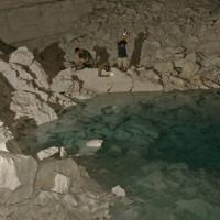 Hồ nước gần 3 tỷ năm có thể chứa sự sống ngoài hành tinh