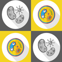 Vũ khí mới giúp tiêu diệt vi khuẩn kháng thuốc