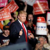 Lời tiên tri của bà lão mù Vanga về tân Tổng thống Mỹ Donald Trump