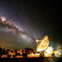Kính viễn vọng Australia tìm kiếm người ngoài hành tinh