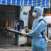 Gần 40 người Sài Gòn nhiễm virus Zika