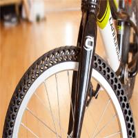Video: Lốp xe đạp không thủng săm có thể chạy trên 8.000km