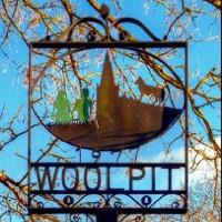 Khám phá về những đứa trẻ sở hữu làn da màu xanh lục bí ẩn từ làng Woolpit