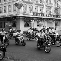 Bộ ảnh tuyệt vời về Sài Gòn thập niên 1990 (Phần 2)