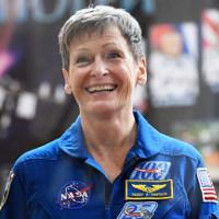 Người phụ nữ nắm giữ 4 kỷ lục hàng không vũ trụ