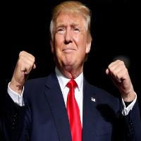 Máy tính dự báo chính xác 3 cuộc bầu cử nói ông Trump sẽ thắng
