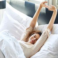 Điều gì xảy ra nếu bạn ngủ sớm hơn một tiếng?