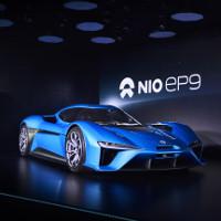 Cận cảnh siêu xe chạy điện nhanh nhất thế giới