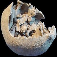 Nghi thức tang lễ kiểu hỏa táng đã có từ gần 10.000 năm trước