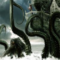 """Lý giải về các """"quái vật"""" huyền thoại"""