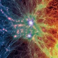 Các nhà khoa học vừa tìm ra vị trí phát ra chùm sóng radio lớn nhất từng được phát hiện trên vũ trụ