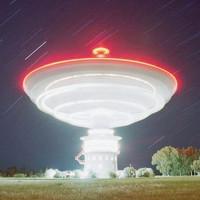 Tìm kiếm người ngoài hành tinh bằng kính thiên văn khổng lồ