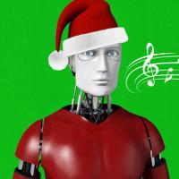 """Bạn sẽ phải """"nổi gai ốc"""" khi nghe bản nhạc Giáng Sinh kỳ quái do AI viết"""
