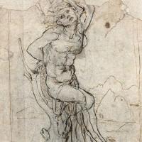 Phác thảo hình thánh của Leonardo da Vinci giá 16 triệu USD