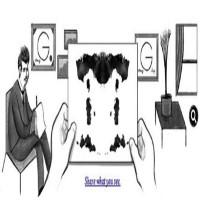 Bài trắc nghiệm tâm lý Hermann Rorschach