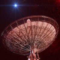 """""""Bắt"""" được tín hiệu của người ngoài hành tinh?"""