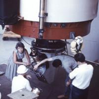 Nữ khoa học gia vĩ đại, người xác nhận sự tồn tại của vật chất tối đã qua đời