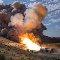 Những khoảnh khắc ấn tượng nhất năm 2016 của NASA