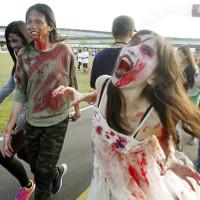 Đại dịch zombie tiêu diệt loài người nhanh đến mức nào?