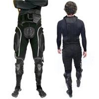 Phục hồi khả năng vận động với quần áo siêu năng lực