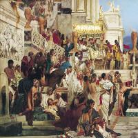"""Hoàng đế La Mã và những sở thích """"phòng the"""" khiến người đời """"rùng mình"""" (Phần 1)"""