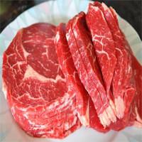 Khuyến cáo hạn chế thịt đỏ trong khẩu phần ăn