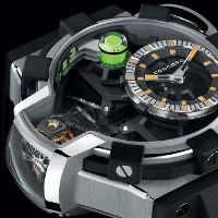 """8 chiếc đồng hồ """"kỳ lạ"""" nhất thế giới"""