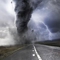 """Tiết lộ gây sốc về """"vùng chết chóc"""" tồn tại trong cơn lốc xoáy"""