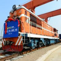 Trung Quốc hồi sinh Con đường Tơ lụa 12.000km đến Anh