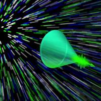 Ra đời camera siêu tốc độ 100 tỷ fps, ghi lại được cả chuyển động của ánh sáng