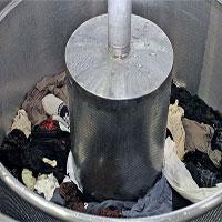 Đã có thể chuyển hóa quần áo cũ biến thành nhiên liệu?