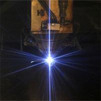 Siêu súng laser công suất 1000W đã ra đời, mạnh gấp 10 lần tiêu chuẩn thường