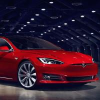 Xem Tesla Model S P100D thiết lập kỷ lục nhanh nhất thế giới: đi 402 mét mất 10,78 giây