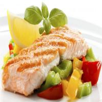 Ăn cá có thể giảm nguy cơ đau tim ở người bệnh tiểu đường tuýp 2