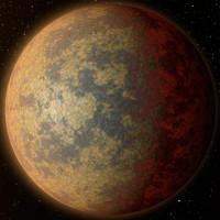 """Phát hiện """"siêu Trái đất"""" có thể mang sự sống nằm gần hệ Mặt trời"""