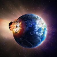 Video: Thiên thạch dài 400 mét có khả năng đâm vào Trái Đất