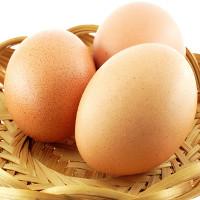 Có dễ dàng bóp vỡ được vỏ trứng không?