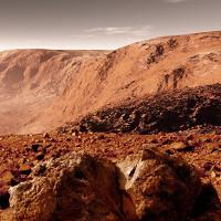 Phát hiện sự sống ở nơi giống sao Hỏa nhất thế giới