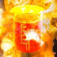 5 loại chất nổ phi hạt nhân mạnh nhất thế giới