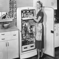 Ai đã sáng tạo ra tủ lạnh?